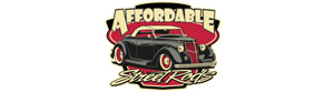 Affordable Street Rods
